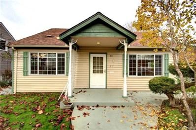 217 E Cedar Street, Mount Vernon, WA 98273 - #: 1540102