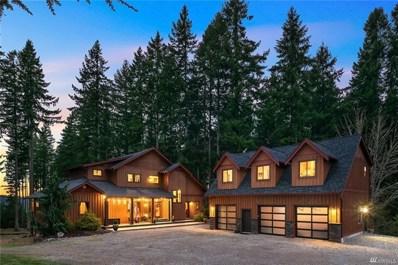 18429 Lake Francis Road, Maple Valley, WA 98038 - #: 1545930