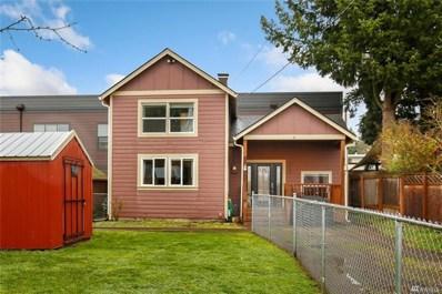 712 E 17th St, Vancouver, WA 98663 - #: 1558629