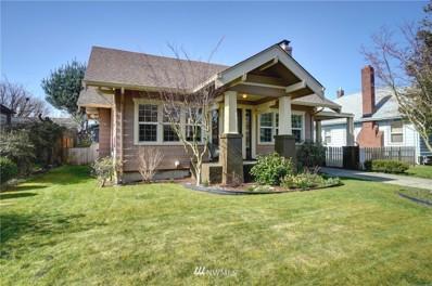 1018 N Oakes St, Tacoma, WA 98406 - #: 1562186