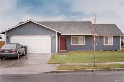 1333 W Shelby St, Moses Lake, WA 98837 - #: 1563255