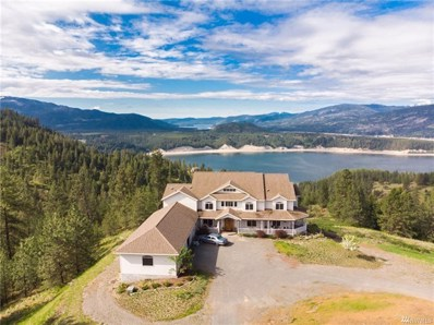1315 N Hundred Acre Wood Way, Kettle Falls, WA 99141 - #: 1598700