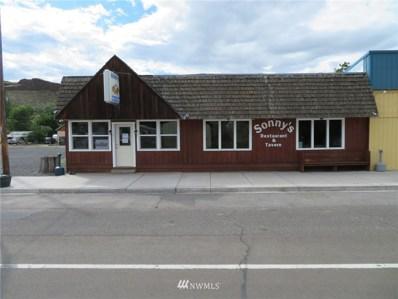 250 S Main Street, Washtucna, WA 99371 - #: 1616935
