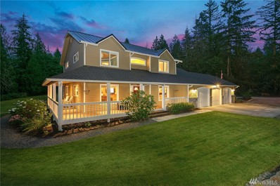 19292 Lake Francis Road, Maple Valley, WA 98038 - #: 1632265