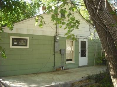 115 N Main Street, Washtucna, WA 99371 - #: 1643065