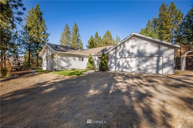 1636 Pingston Creek Road Unit C, Kettle Falls, WA 99141 - #: 1671808