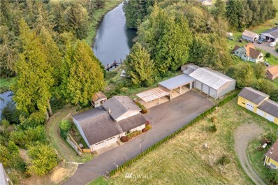 13 Raistakka Road, Rosburg, WA 98643 - #: 1673172