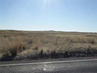 1 NNA State Highway 174, Grand Coulee, WA  - #: 1722252