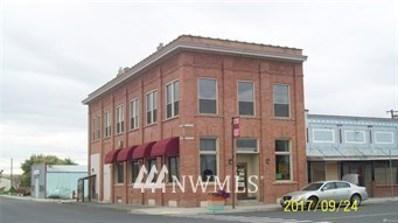 101 N I Street, Lind, WA 99341 - #: 1750611