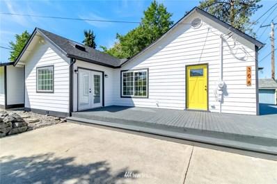 306 SW 1st Street, South Prairie, WA 98385 - #: 1784404