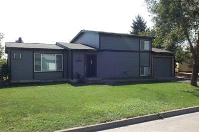 12810 E Cataldo, Spokane Valley, WA 99216 - #: 201724008