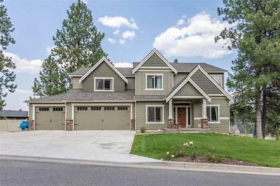 13403 E Copper River, Spokane, WA 99206 - #: 201822424