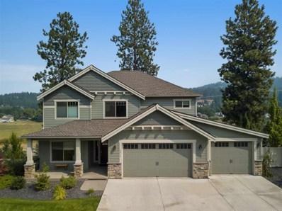 4315 S Saint Joe, Spokane Valley, WA 99206 - #: 201823320