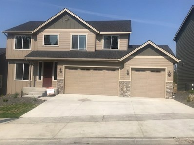 2626 S Conklin, Spokane Valley, WA 99037 - #: 201824030
