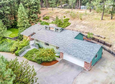 5013 S Marble, Spokane Valley, WA 99206 - #: 201824093