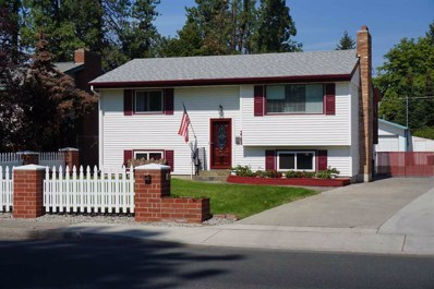 3708 W Wellesley, Spokane, WA 99205 - #: 201824158