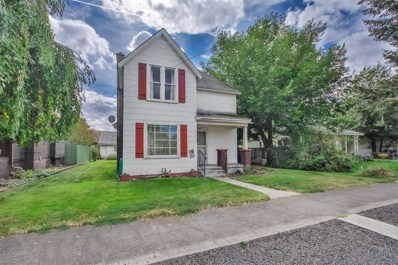 408 E Bridgeport, Spokane, WA 99207 - #: 201824278