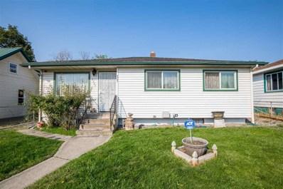 5307 N Crestline, Spokane, WA 99207 - #: 201824375