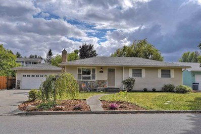 12018 E Frederick, Spokane Valley, WA 99206 - #: 201824552