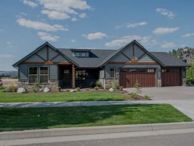 11423 E Coyote Rock, Spokane Valley, WA 99206 - #: 201824636
