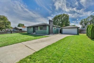 7510 E Baldwin, Spokane, WA 99212 - #: 201824816