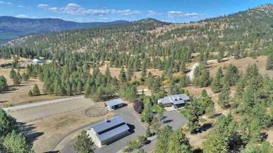 6446 Saddle Mountain, Deer Park, WA 99006 - #: 201824834