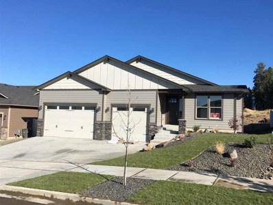 2607 S Conklin, Spokane Valley, WA 99037 - #: 201825283