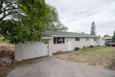 12003 E Mansfield, Spokane Valley, WA 99206 - #: 201825331
