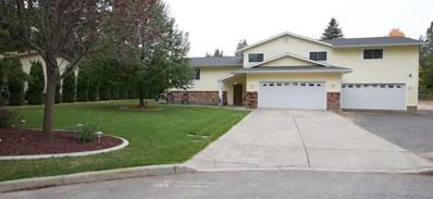 4110 S Hollow, Spokane Valley, WA 99206 - #: 201825653