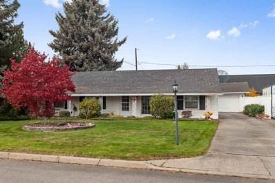 12803 E Desmet, Spokane Valley, WA 99216 - #: 201825762