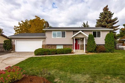 2920 S Wilbur, Spokane Valley, WA 99206 - #: 201825973