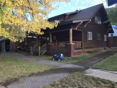 5 E Mill, Other, ID 83837 - #: 201826374