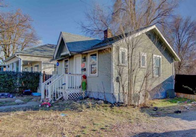 218 E Bridgeport, Spokane, WA 99207 - #: 201826683