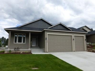 4409 S Ponderosa, Spokane Valley, WA 99216 - #: 201910360