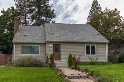1026 S Buena Vista, Spokane, WA 99224 - #: 201922484