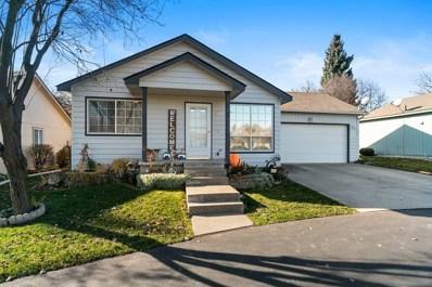 225 N Houk, Spokane Valley, WA 99216 - #: 201925709