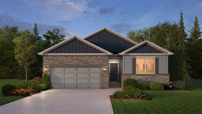 919 E Silver Pine, Colbert, WA 99005 - #: 202010855