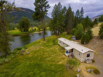 23 Kettle River, Curlew, WA 99118 - #: 202020419