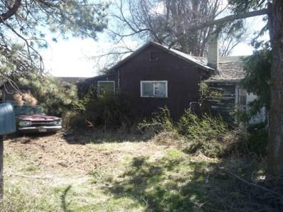 1951 N Sprague Lake Resort Rd N, Sprague, WA 99032 - #: 202113373