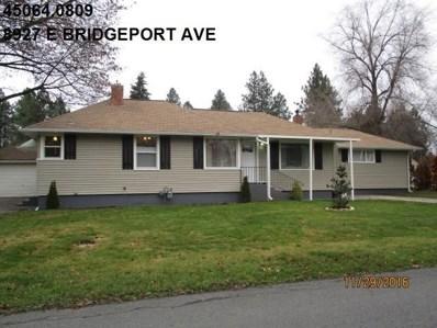 8927 E Bridgeport, Millwood, WA 99212 - #: 202114471