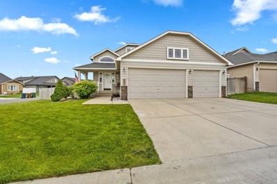 1418 W Summerhill, Spokane, WA 99208 - #: 202117038