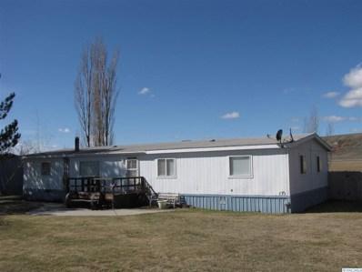 351 Greenfield Rd, Basin City, WA 99343 - #: 235543