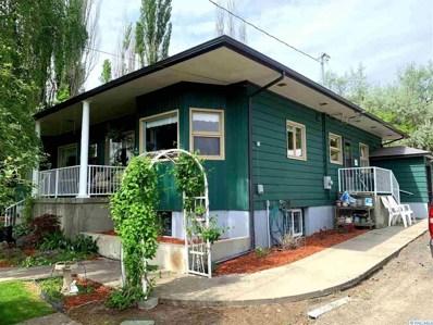 305 W Cooper St., Washtucna, WA 99371 - #: 237426