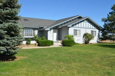 211 Hi Valley View St, Yakima, WA 98901 - #: 18-1519