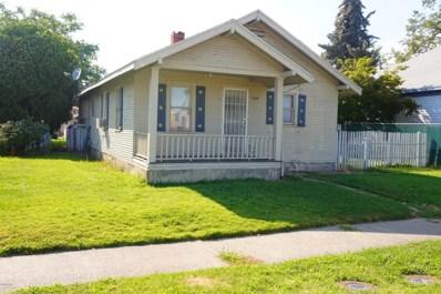 408 S 13th Ave, Yakima, WA 98902 - #: 18-1962