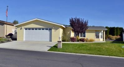 200 Bridle Way, Yakima, WA 98901 - #: 18-2327