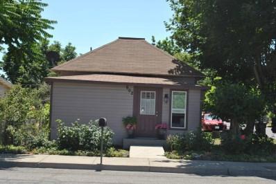 602 E 1st Ave, Toppenish, WA 98948 - #: 19-1781