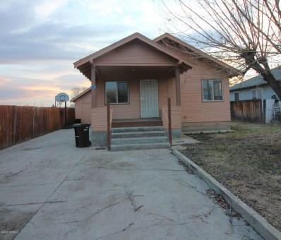 710 Hathaway St, Yakima, WA 98902 - #: 19-18