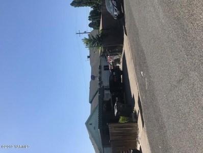 112 E Lincoln Ave, Sunnyside, WA 98944 - #: 19-1932