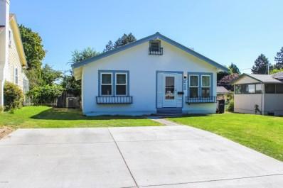 223 S 18th Ave, Yakima, WA 98902 - #: 19-2047